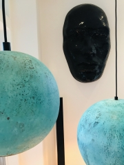 2 bali lamper fra Designhome