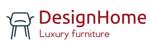 Designhome, Møbler, interiør og kobberlamper