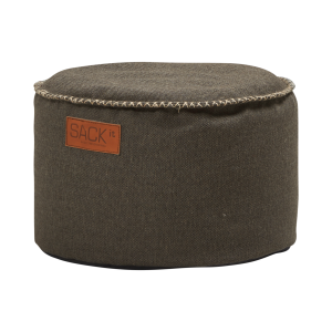 Puf RETROit Cobana drum - Brown