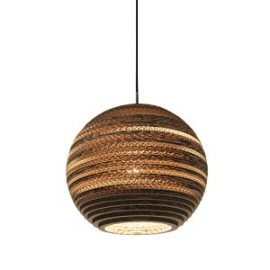 Graypants loftslampe Moon 10