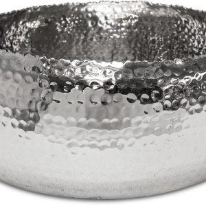 Aluminiums skål
