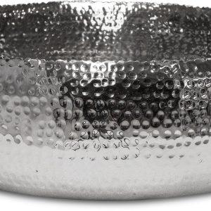 Aluminium skål stor