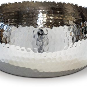 Aluminiumsskål
