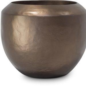Krukke i bronze