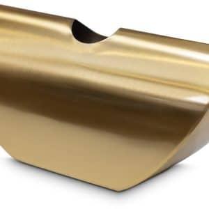 Vase MIDAS guld