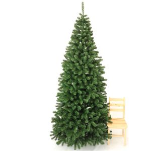 Juletræ 270 cm Georgia