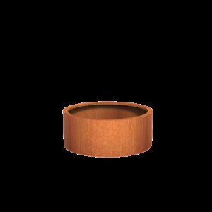 Atlas cylinder Ø100 cm højde 40 cm