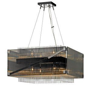Chandelier loftslampe