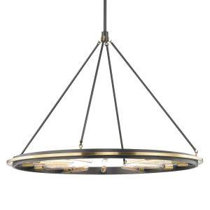 Chambers loftslampe Ø 114 cm