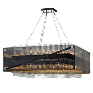 Chandelier lampe
