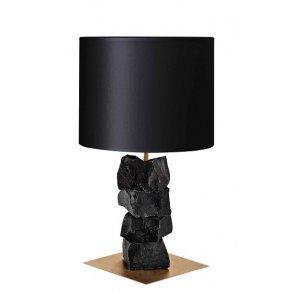 HH Lux bordlampe messing