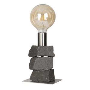 Messing bordlampe